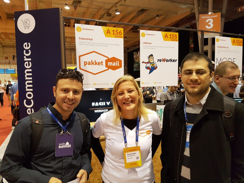 web-summit-pakketmail
