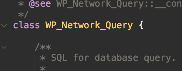 wp-network-query-generator