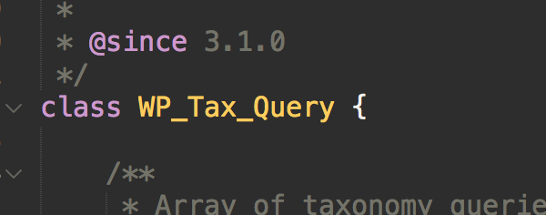 wp-tax-query-generator