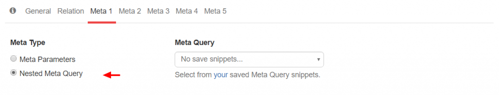 Nested WP_Meta_Query